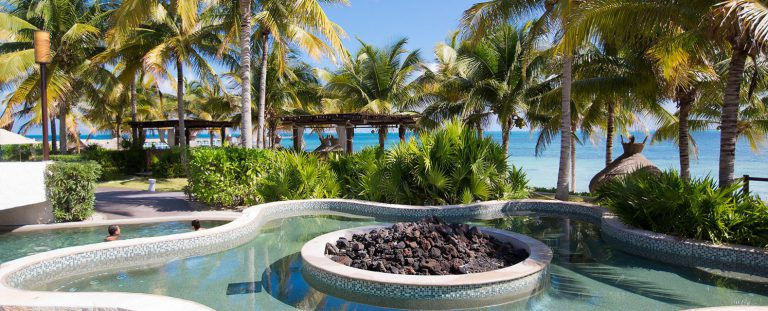Cancun Luxury Beach & Spa Resort